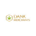 Dank Merchants logo